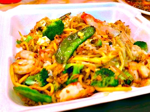 Teppanyaki Hibachi