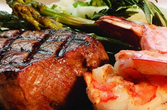 McCormick & Schmick's Seafood - Crystal City VA
