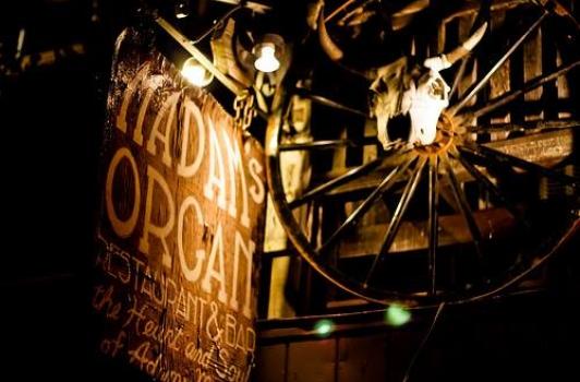 Madam's Organ - Adam's Morgan DC