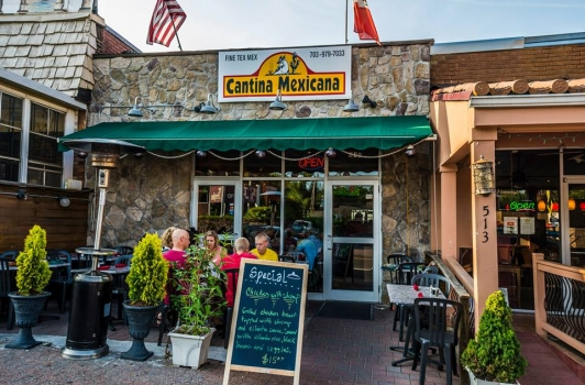 Cantina Mexicana - Crystal City VA
