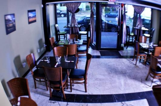 Safari Restaurant - Petworth DC