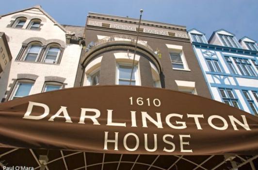 Darlington House - Dupont Circle DC