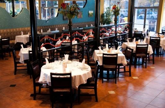 The Grill From Ipanema - Adams Morgan DC