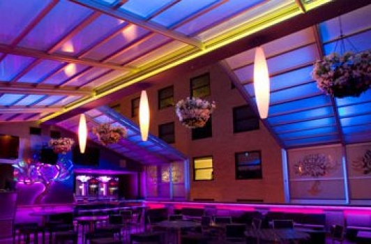 Ozio Restaurant - Dupont Circle DC