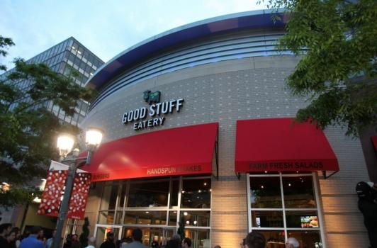 Good Stuff Eatery - Crystal City VA