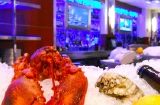 The Oceanaire Seafood Room - 153 Photos & 196 Reviews - Seafood ...