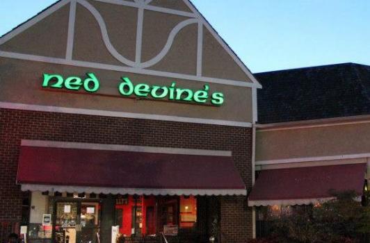 Ned Devine's - Herndon VA
