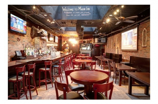 Mason Inn - Glover Park DC