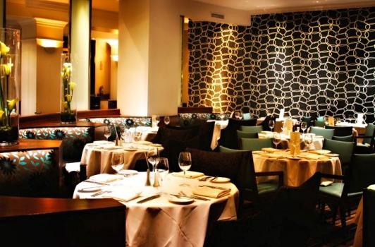 701 Pennsylvania Avenue Restaurant & Bar