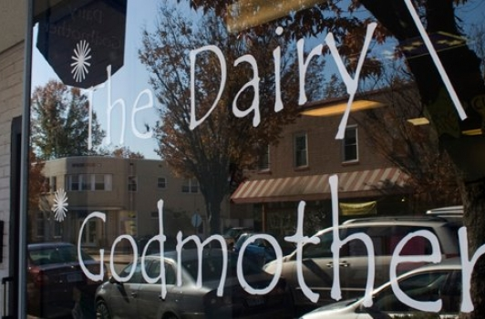 The Dairy Godmother - Del Ray VA