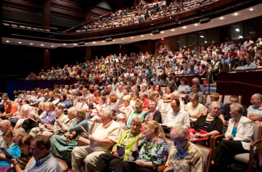 Shakespeare Theatre Company - Penn Quarter DC