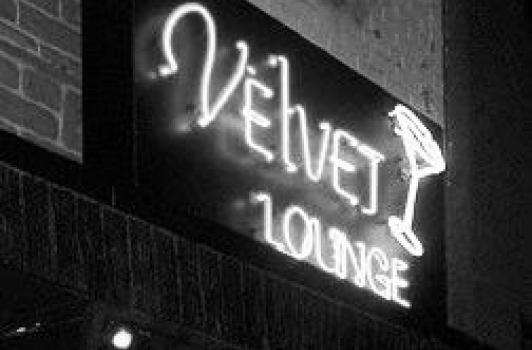 The Velvet Lounge - U St DC