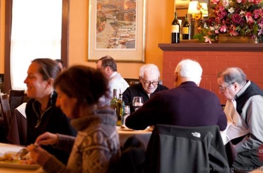 Portofino Restaurant - Crystal City VA
