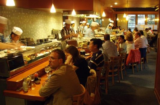 Sushi Taro - Dupont Circle DC