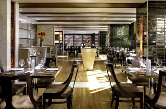 Urbana Restaurant & Wine Bar