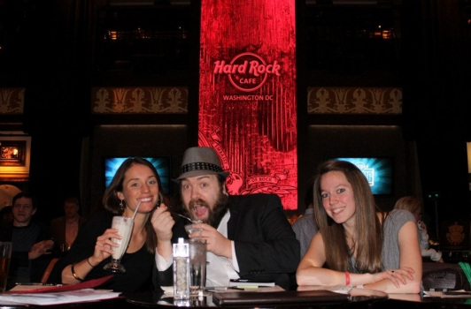 Hard Rock Cafe - Downtown DC