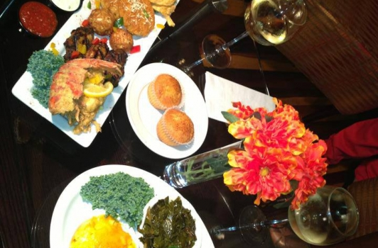 Carolina Kitchen - Brentwood DC