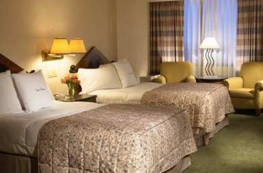 Doubletree Hotel - Crystal City VA
