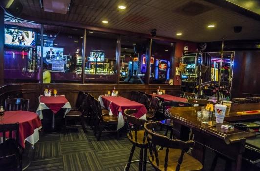 Crystal City Restaurant Va Runinout Food Fun Fashion