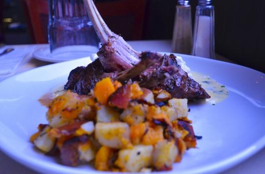 Il Radicchio Italian Restaurant - Arlington VA