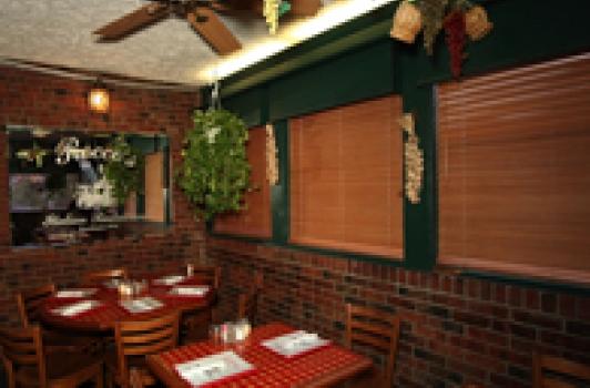 Rocco's Italian Restaurant in Mclean, Va