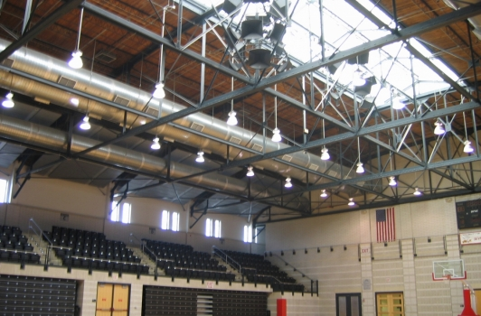 Ritchie Coliseum - University of Maryland