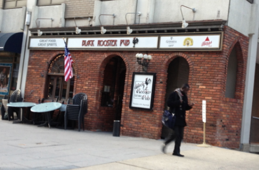 Black Rooster Pub - Downtown DC