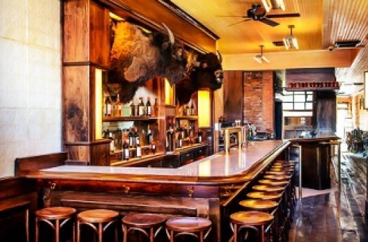 Beuchert's Saloon - Capitol Hill DC