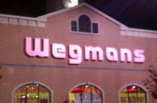 Wegmans Sterling Va Runinout Food Fun Fashion