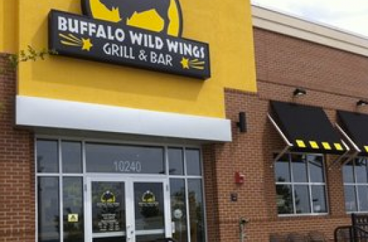 Buffalo Wild Wings - College Park MD
