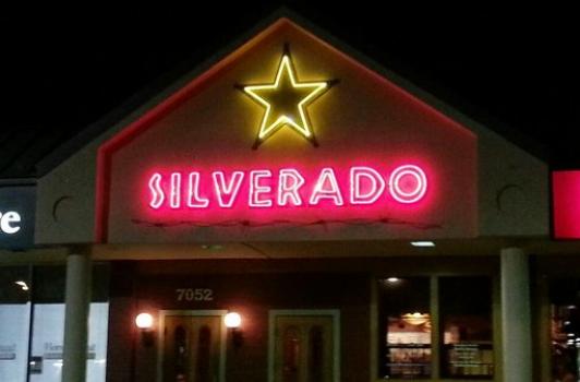 Silverado - Annandale VA