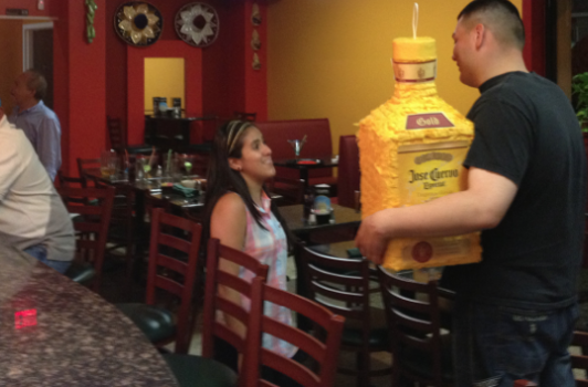 Cantina Mexicana - Arlington VA