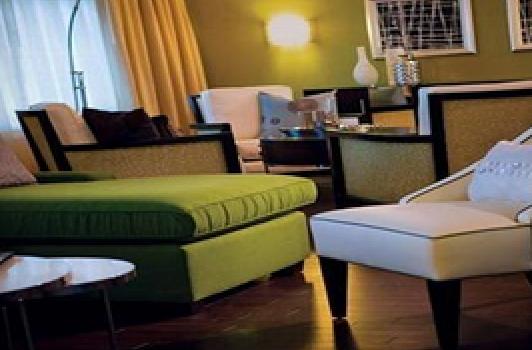 Renaissance Marriott - Crystal City VA