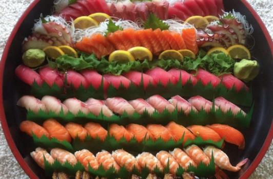 Tono Sush