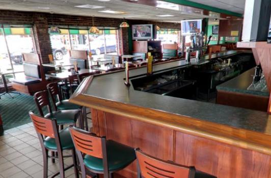 Summers Restaurant - Courthouse VA
