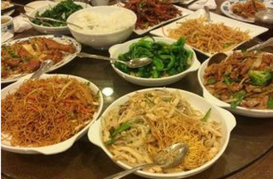 Golden Hong Kong - Springfield VA