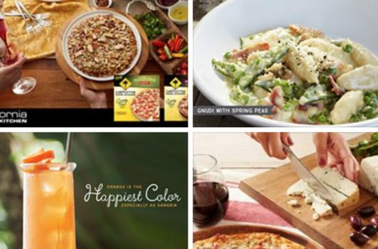 California Pizza Kitchen - Gaithersburg MD