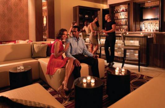 Ultra Martini Lounge Runinout Food Fun Fashion