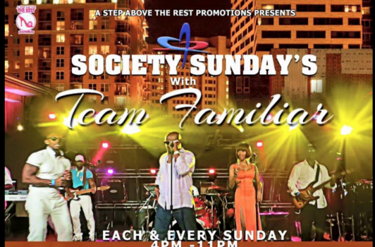 The Society Restaurant and Lounge - Silver Spring MD