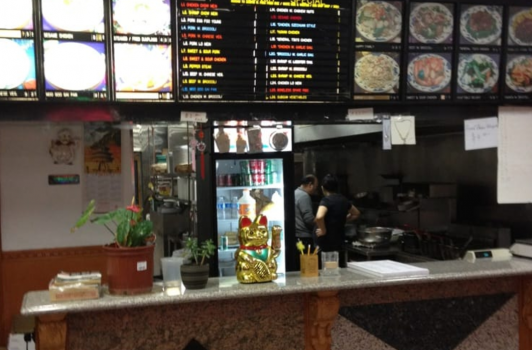 Top's China Restaurant - West Point VA