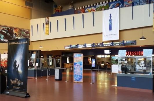Hoyts Cinemas 14 - Linthicum MD