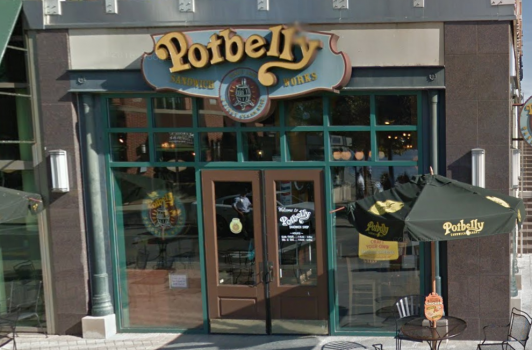 Potbelly National Harbor