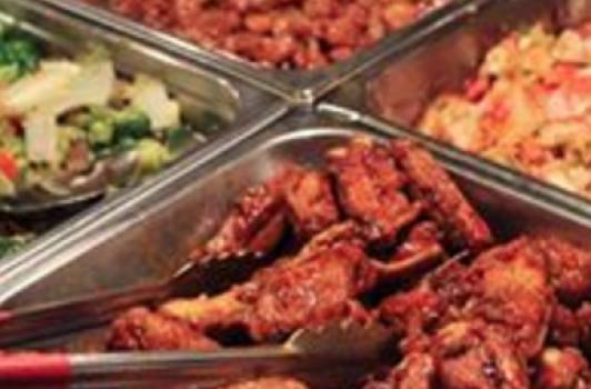 Chef Lin Buffet | Runinout Food Fun Fashion