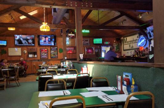 Monaghan's Pub