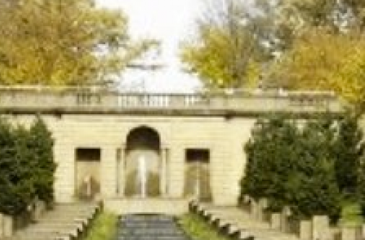 Meridian Hill Parks