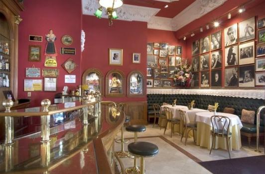 La Taberna del Alabardero - Downtown DC