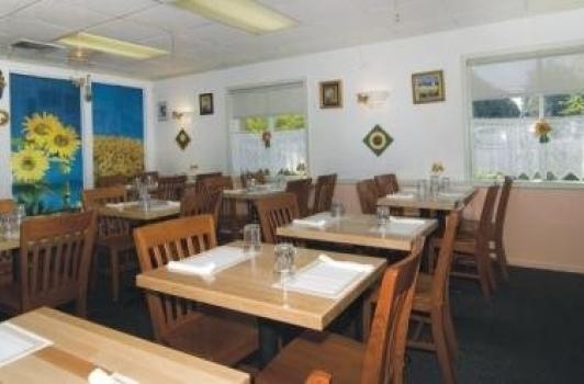 Sunflower Vegetarian Restaurant