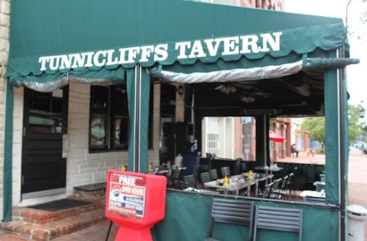 Tunnicliff's Tavern - Eastern Market DC