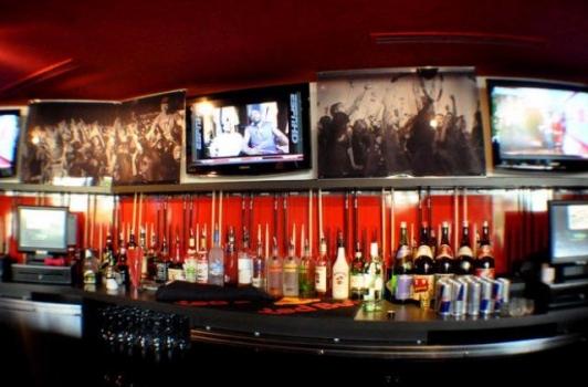 Sushi Rock Bar