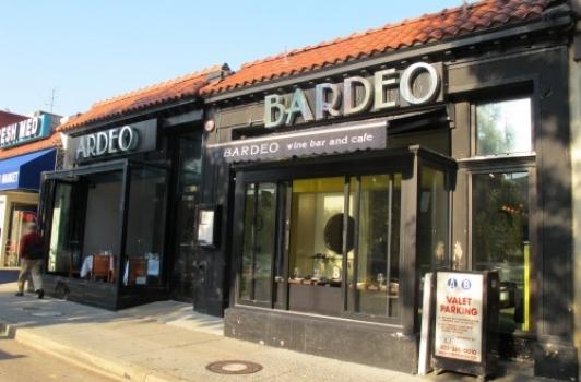 Ardeo Bardeo - Cleveland Park DC